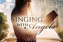 Singing with Angels / Aubrey reflects on her experiences with the Mormon Tabernacle Choir and discovers the strength and blessings of it and the power of music in her life.