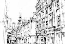 draw /  illustration