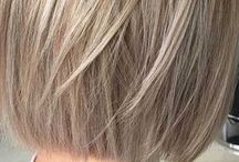 Acconciature hair