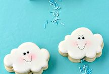Cookies and Kids Party ideas