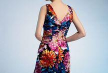 Dresses / by Liz Cassidy