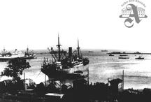 Bata Ship