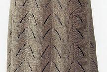 вязание машинное