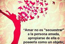 Amor - Libertad
