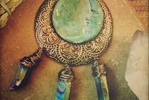 crystals&jewellery