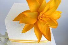 Flowers cake / by Gisell