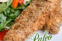 Clean Eating Recipes / by Penny Lambert Davidson