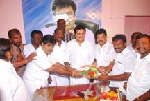 New Party Office Openning in Nellai