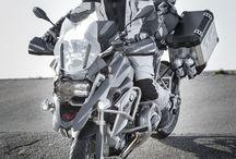 Motos trail / El mundo de las motos trail en todo su cocepto