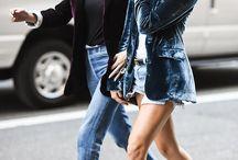 street style women fashion shooting 2016 trend