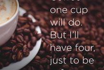 Coffee Grande