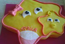 Torták(Cakes)