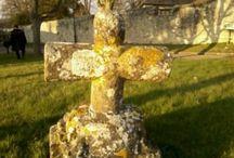 Croix / Des croix croisées !