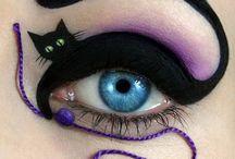 Makeup / by Tori Joblinske