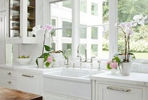 Kitchens / Get to cookin' in these gorgeous inspirational kitchens!