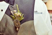 Wedding Fashion / by Brittany Cornett