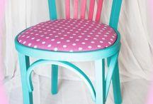 cadira reciclada