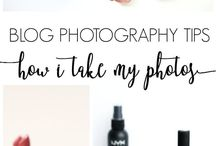 Photography - For Bloggers