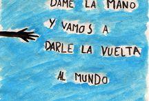 Mensajes.... / by xiotalba cedeño