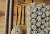Knit for home
