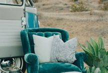 Desert Glam Inspired Decor