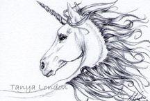 Лошади и