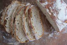 No-knead breads