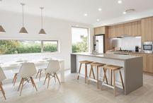 Home - Kitchen