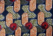 アフリカのテキスタイル