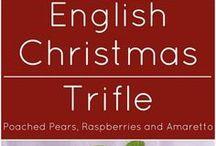 English christmas xx