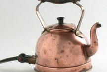 Tea Ware and Accessories / Infusers, kettles, strainers, tea sets, tea tools