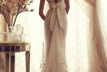 Robe mariee