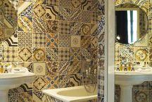 Les plus belles salles de bains d'hôtels parisiens