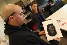 Art Therapy with War Veterans