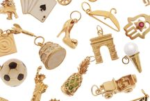 Charm Jumbles / Just a jumble of charms