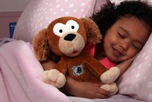 Dream Team Pets / These Bedtime heroes will help establish a consistent bedtime routine with your toddler as they train their Pet to sleep through the night.
