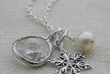 Jewelry / by Sheryl Cohen