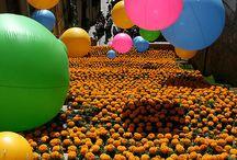 Flower Festival - Temps de Flors!