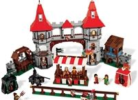 LEGO Sets for Ages 12+