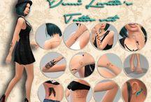 Sims 4 (w.tone)