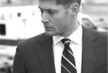 Destiel / All about Jensen and Misha