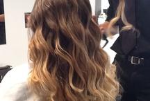 MECHAS CALIFORNIANAS / Salon de peluqueria Top estilistes Isabel parramon Robert Gumbau 618678954 CASSÀ GERONA