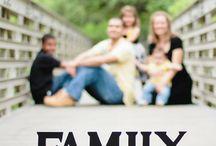 Family photography ideas  / by Tonya Pater