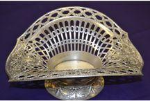 WMF silver plated - 19th century Württembergische Metallwarenfabrik