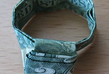 The Perfect Gift / How to fold a dollar bill - the perfect gift for every occasion