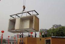 tecnologia construção