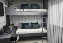 camas juveniles