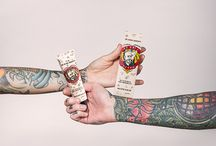 Tattoo Salbe Inspiration / Tattoos and whole lot of other cool stuff.