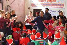 Christmas Celebration at Akshi Yogashala
