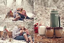 Photography - Couples and Families  / pose ideas, cute pix, things of the like  / by Julie Creep
